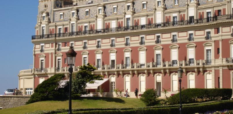 Conférence Biarritz architecture, jeudi 21 novembre 2019
